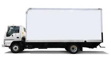 Large 6 Tonne Truck