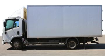 Large 4 Tonne Truck