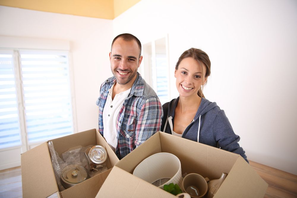 house packing tips