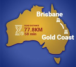Brisbane to Gold Coast Removalists
