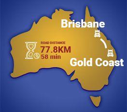Brisbane to Gold Coast Removalists