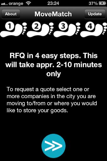 move match app
