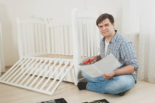 furniture manual