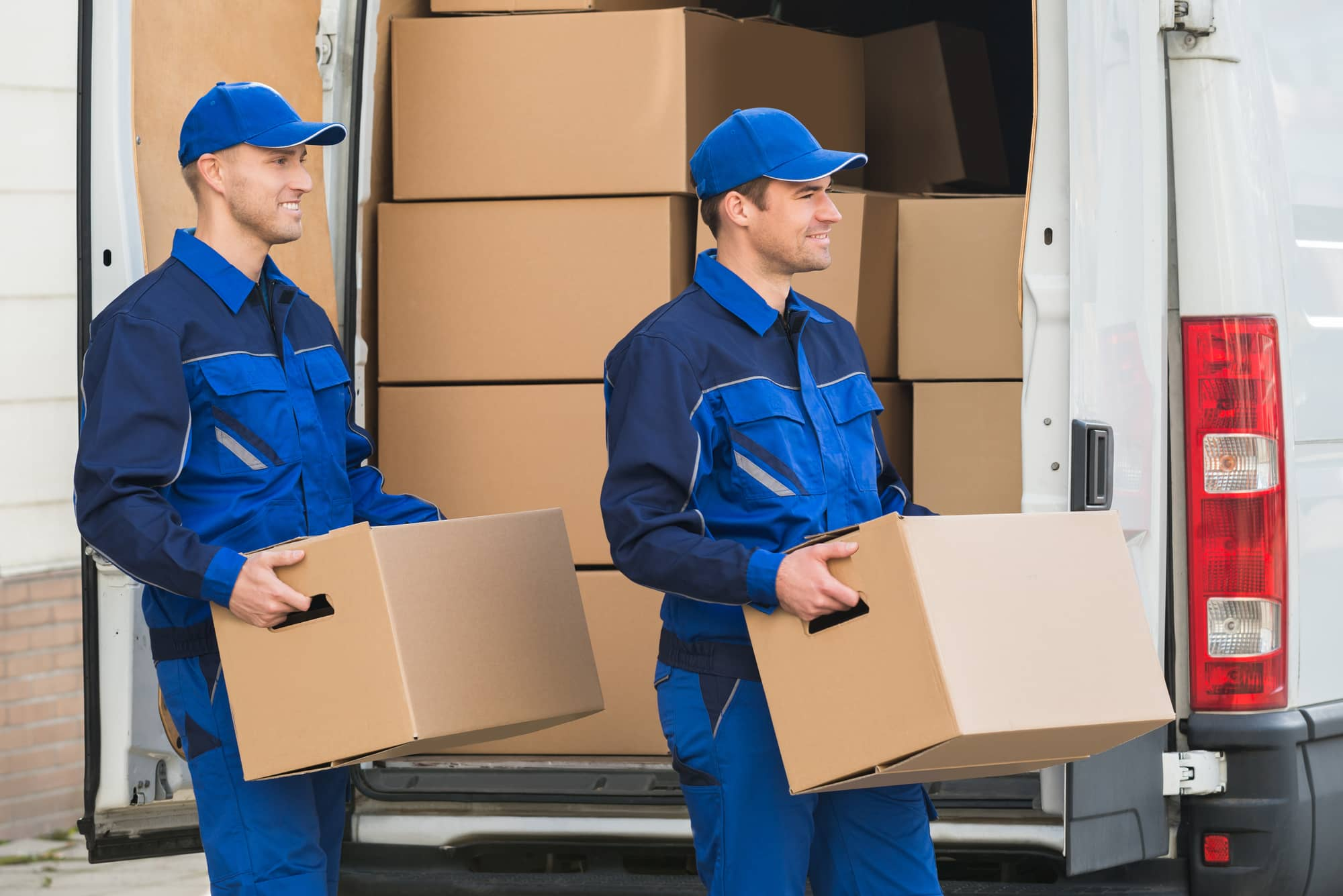 removalist cost